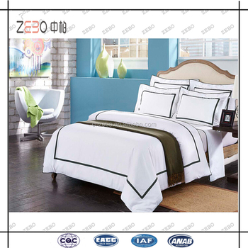 Superieur Egyptian Cotton Wholesale Pure White Plain Fabric Cheap Hospital Bed Sheet