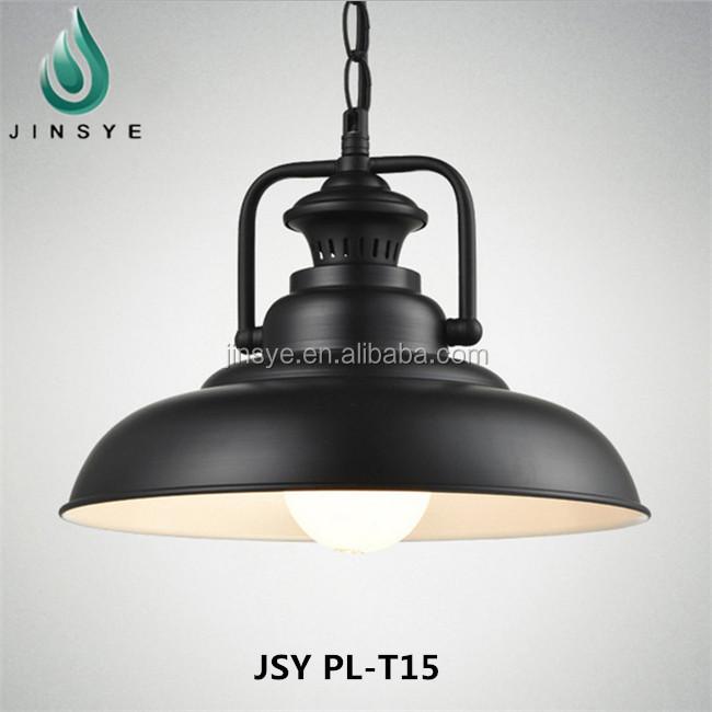 Industrial Vintage Pendant Light Wholesale Cheap Metal Lamp Shade ...