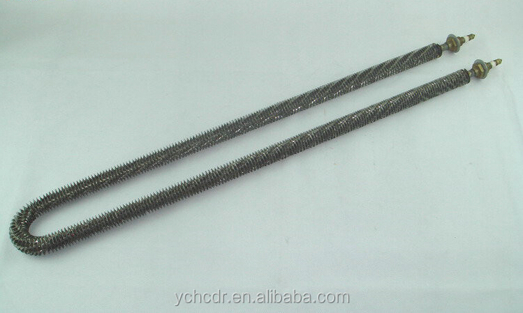 Heating Heater Element Used For Resistive Load Banks With