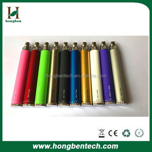 Ego c twist eagle smoke e cig 2200mah battery ego II mega twist kit vape pen kit