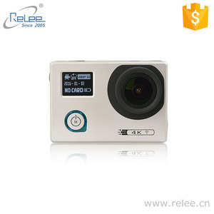 2018 updated outdoor action necessary camera for fun sports camera go pro sport dv camera firmware waterproof wifi