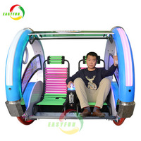 Balance Car 2 Wheel Smart Electric Self Balance Scooter Roller Hover