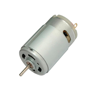 DRC-395 28mm 12v 18v 24v permanent magnet dc micro carbon brush motor for bosch cordless drill,power tool