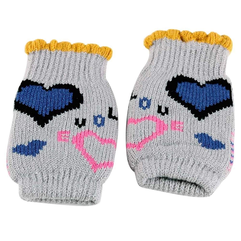 Cheap Knitted Fingerless Mittens Pattern, find Knitted Fingerless ...