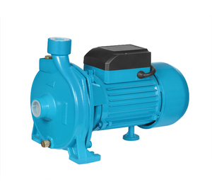 CPM series 1HP centrifugal pump with thicker pump head