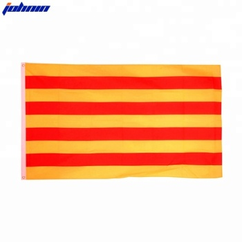 Bottom Price Quality Protection 90x150cm Polyester Flag Barcelona