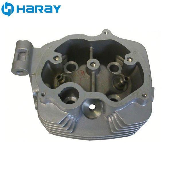 Chinese Cg125 Cylinder Head For Italika Cg125 Engine
