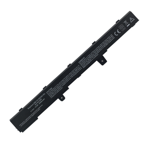 OEM Rechargeable 14.8V 2600mAh Li-Ion Laptop Battery compatible with notebook X451 X551 X551C