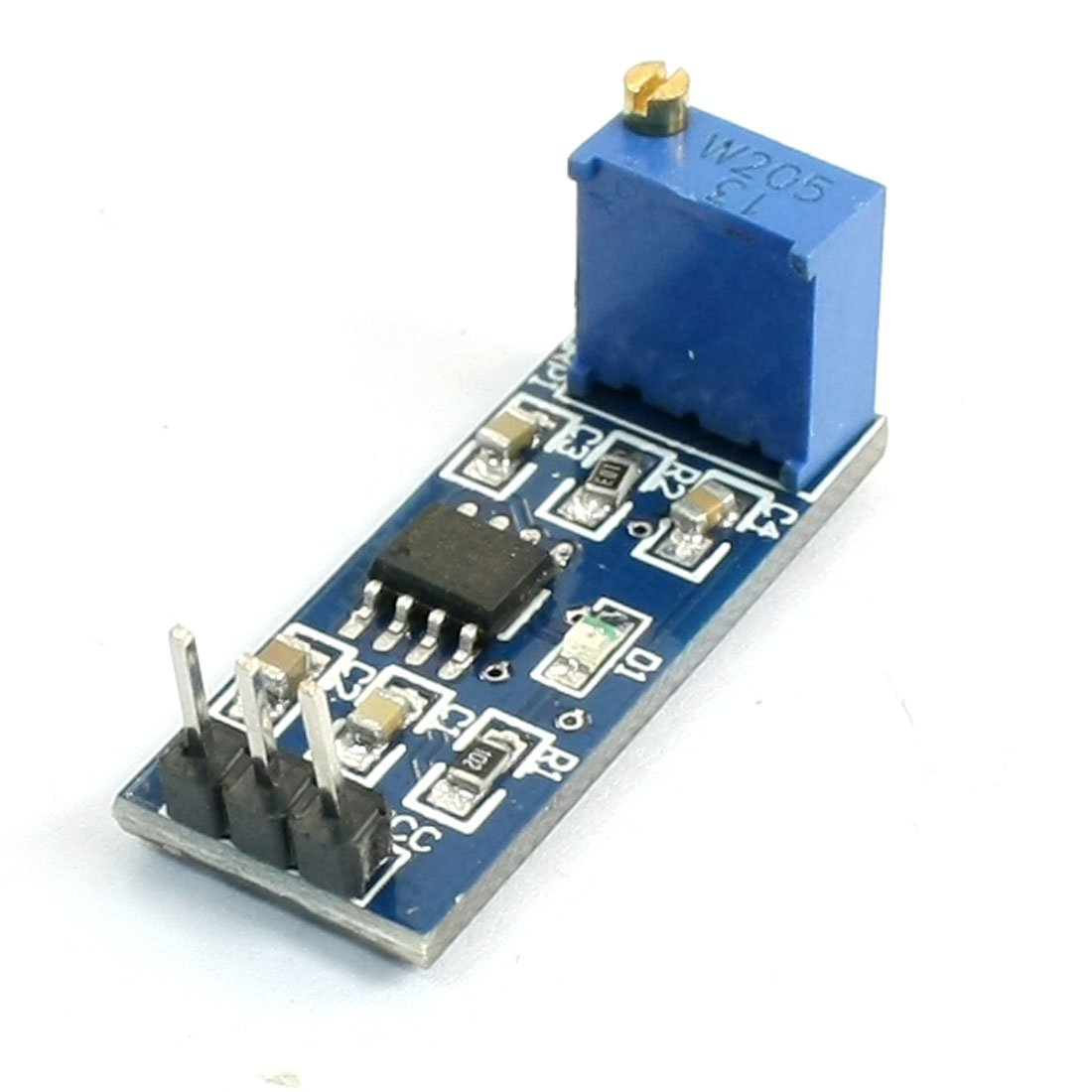 Cheap 555 Chip Find Deals On Line At Alibabacom Pulse Generator Circuit Get Quotations Uxcell Ne555 Adjustable Frequency Impulsator Module