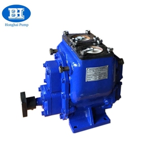 YHCB series tank truck oil gear pump