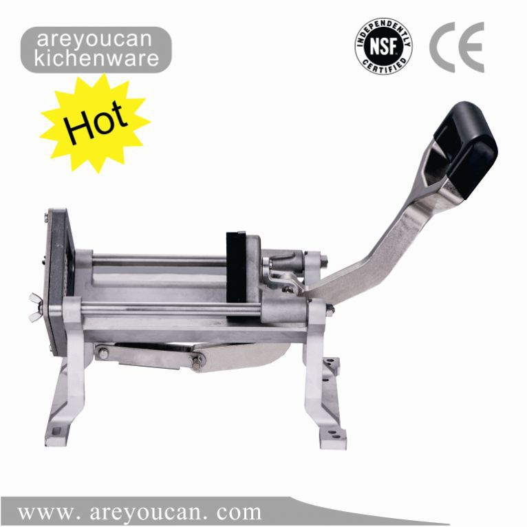french fry cutter/vegetable cutter/NSF/OEM/onion slicer/fruit wedger cutter/potato cutter