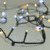 Christmas outdoor Garland led String Light