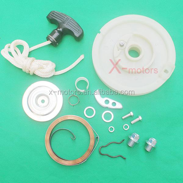 Heavy Duty Recoil Pull Starter Kit for Polaris Sportsman X2 500 2006-2009