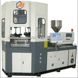 CE approved cosmatic bottle making machine