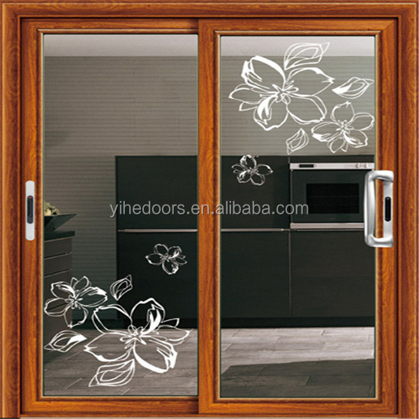 sliding door gear,glass sliding door