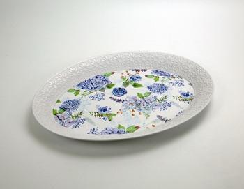 Wholesale custom printed cheap white dinner plates for restaurant & Wholesale Custom Printed Cheap White Dinner Plates For Restaurant ...