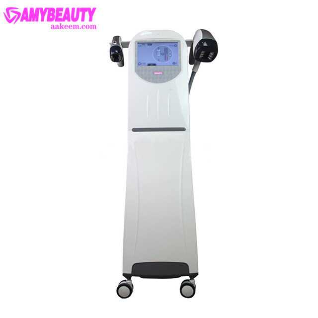 CE approved high quality body shaping skin tightening rf beauty cavitation slimming machine