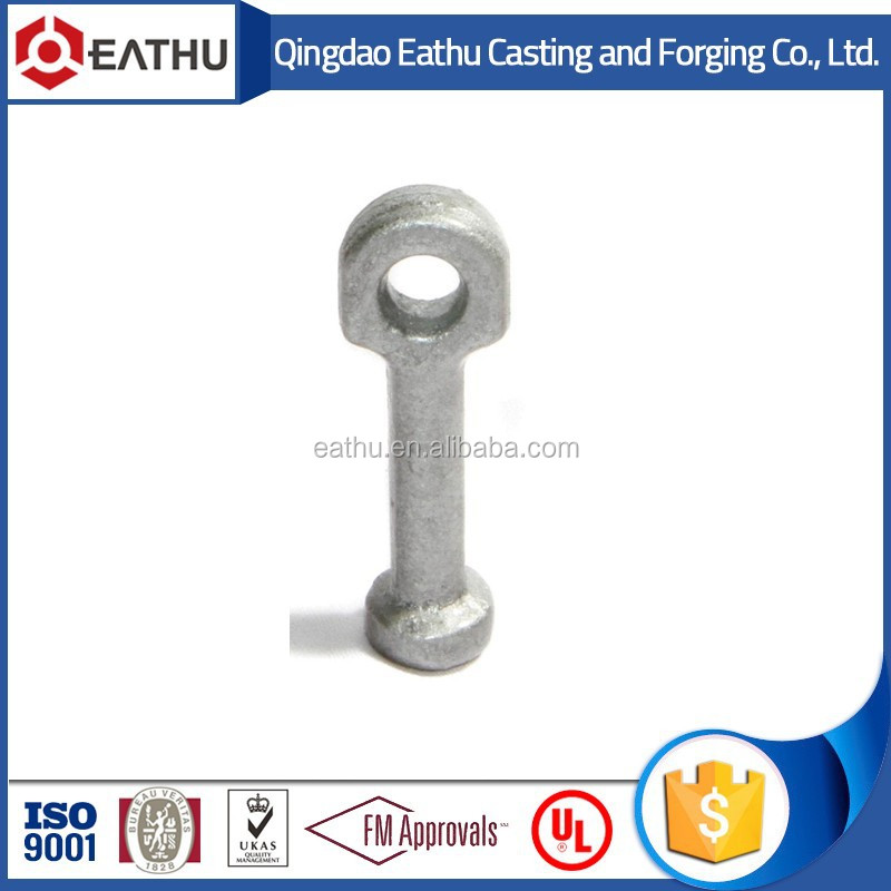 spherical head eye anchor with CE&ISO 9001 Certificate