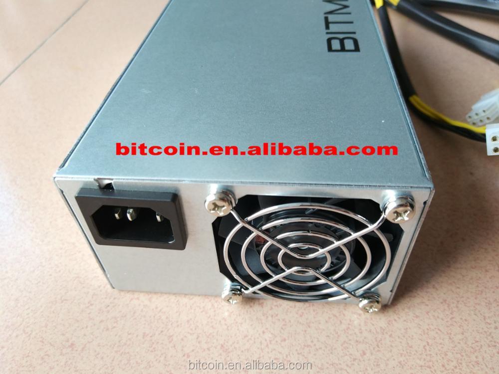 1600W Bitmain Power Supply APW3+