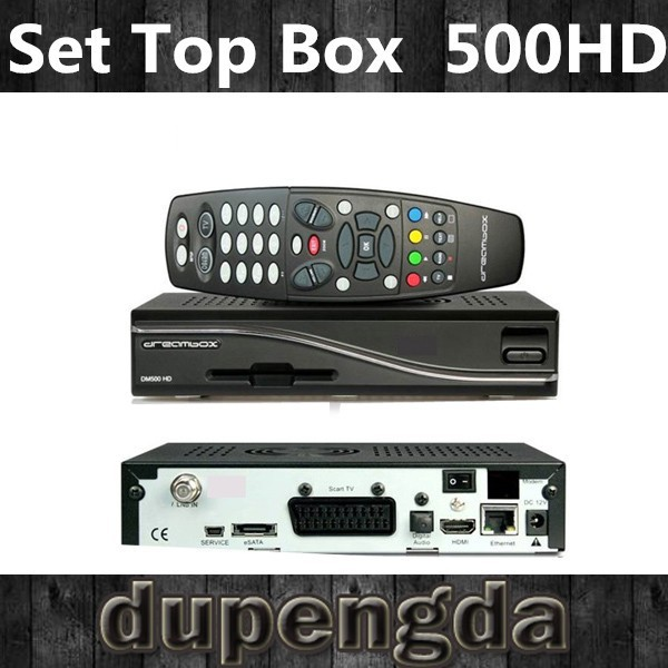 New dvb 500 <strong>hd</strong> enigma 2 <strong>linux</strong> os digital <strong>satellite</strong> receiver dvb-s2 mpeg4 <strong>hd</strong> receiver 500hd