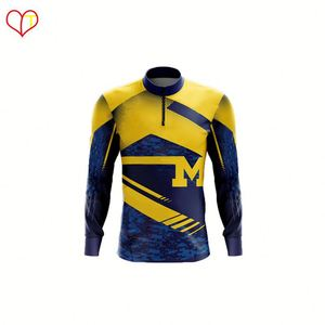 Wholesale Pro Bass Wholesale Custom Fishing Jerseys