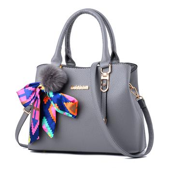 Latest Design Las Handbag Office Lady Bags Women