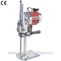 CZD-3(850W) 8inch , Eastman 627X Auto sharpening Straight knife Fabric cutting machine /Eastman Cloth cutter / Electric Scissor