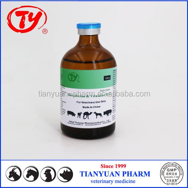 بيطري استخدام منشط الطب Butafosfan وفيتامين B12 حقن للماعز والأغنام Buy Vet Use Tonic Medicine Butafosfan Vitamine B12 Injection Butafosfan Vitamin B12 Injection For Goats And Sheep Product On Alibaba Com