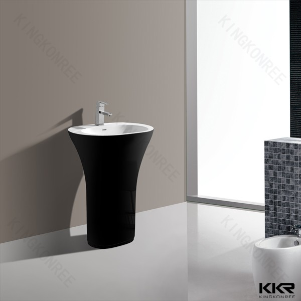Latest over counter bathroom sink wash basin bathroom sink for Bathroom wash basin counter designs