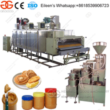 Hot Sale Tahini Production Line Best Quality