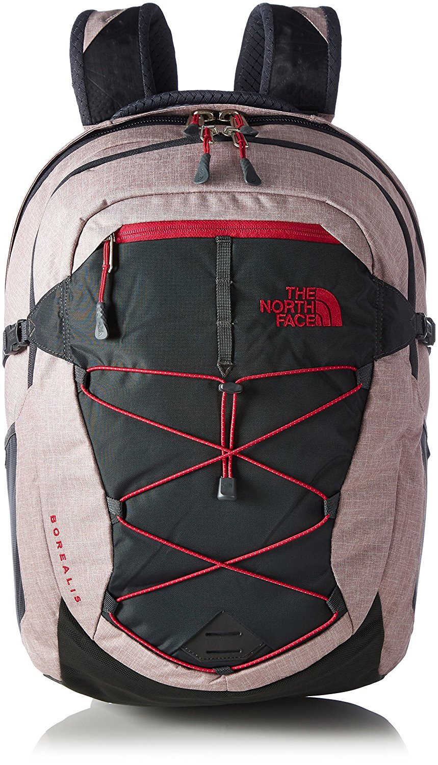 North Face Borealis Backpack Cosmic Blue Asphalt Grey- Fenix ... 2facfc2c1916a