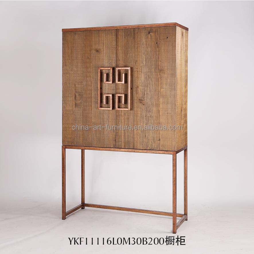 Venta al por mayor muebles de cocina pino-Compre online los ...