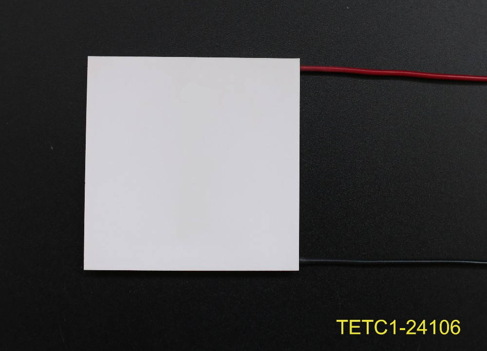 Million cycles thermoelectric cooling module TETC1-24106