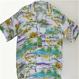 d9144d8df China Hawaiian Shirts Wholesale, China Hawaiian Shirts Wholesale  Manufacturers and Suppliers on Alibaba.com