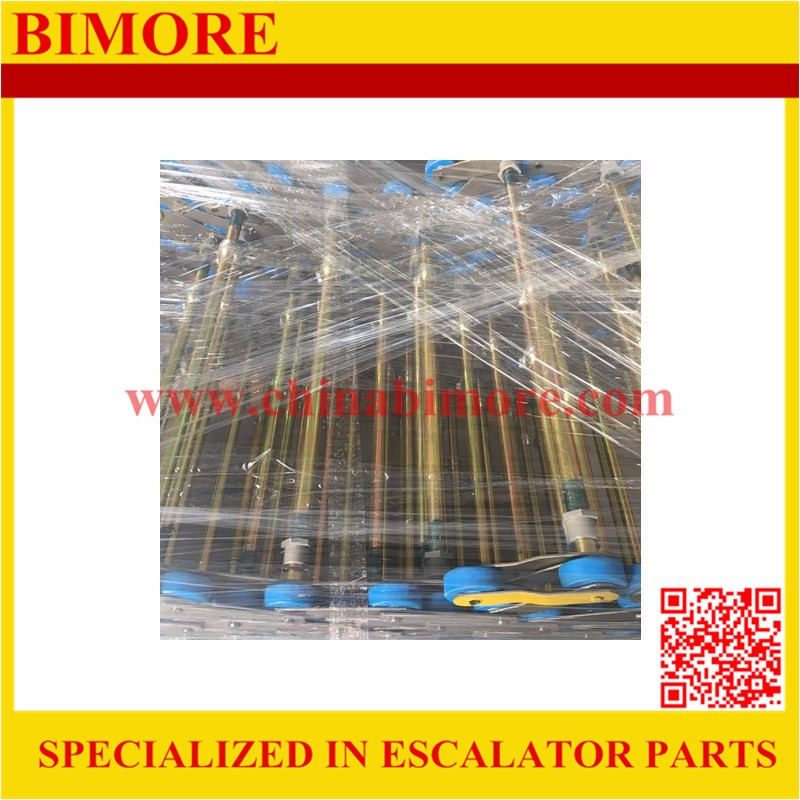 101.25, P=101.25 BIMORE Escalator step chain