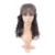 KBL cheap wigs with lowest price, thick bottom used full lace wigs kinky human hair, hot sale short kinky twist wigs