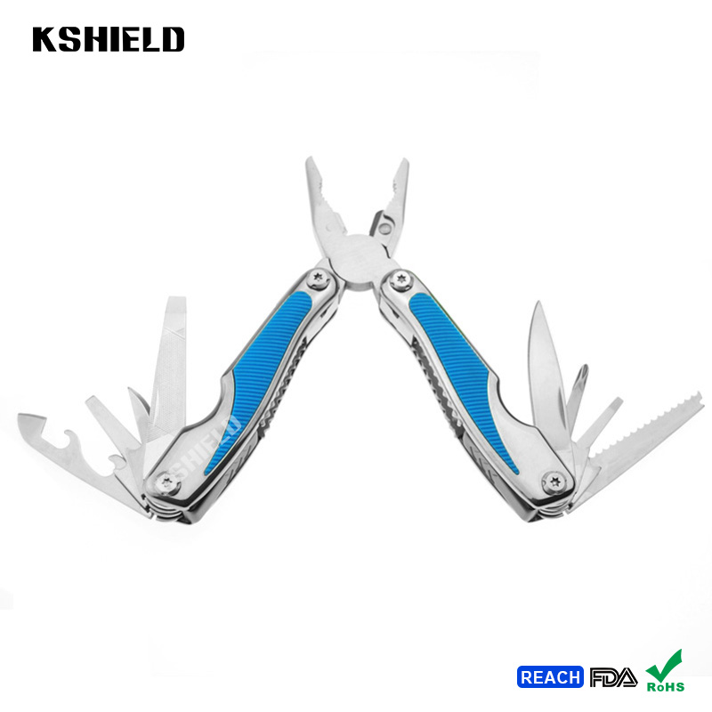 Hand operated Soft rubber onlay hot sale long nose pliers