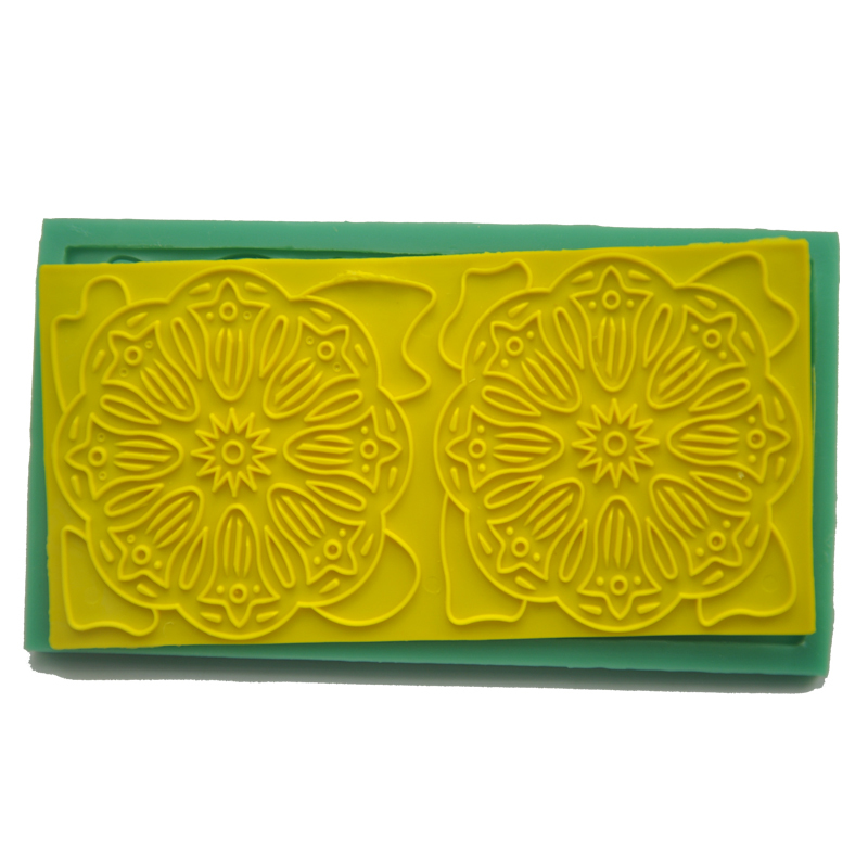 silicone cake decorating molds  tool fondant mold soap mold cake tool fondant kitchen accessories cookie cutter cake tool