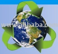 recycling plastic process