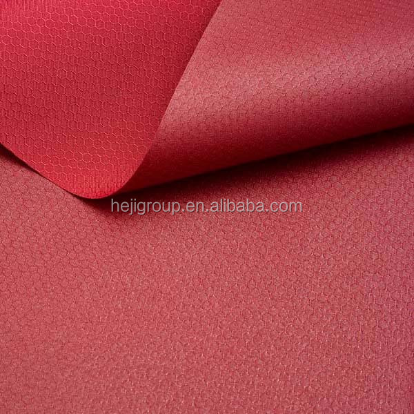 diamond polyester oxford material