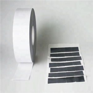 Super Sticky Self Adhesive Rubber Pad
