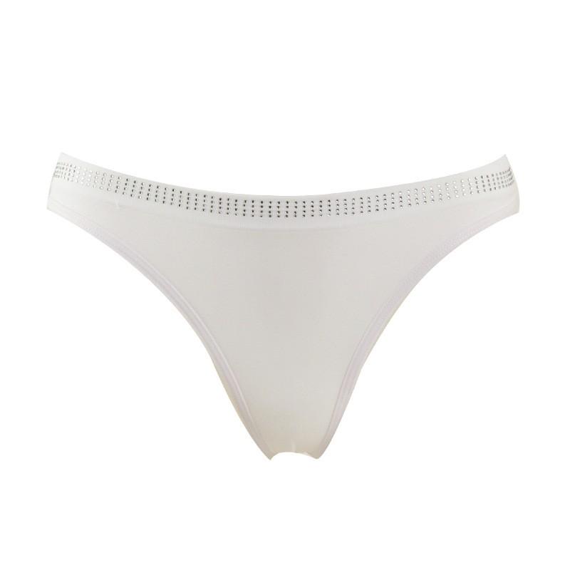 c808dea3f New oem cordas sem costura lingerie sexy mulheres diamante calcinha sem  costura sexy roupa interior das