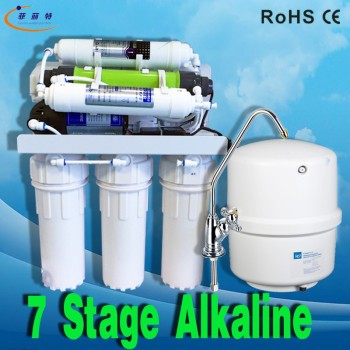 Wholesale China Supplier 7-Stage Alkaline Water RO System UV ...