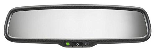 Gentex 50-GENK2AM Auto-Dimming Rear View Mirror