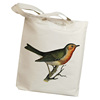New Product Promotional Custom Printed Cotton Canvas Tote Bags