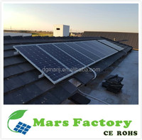 off grid 10kw solar panel system / 20kw solar panel system for sale how solar power works