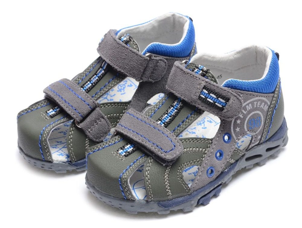 Фламинго дети обувь высокое качество сандалии XS5845