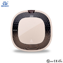 Robot Vacuum Cleaner Planned Route for Home Sweep Vacuum Wet Mopping and Dry up
