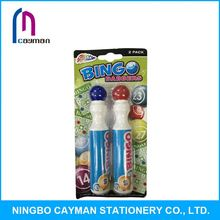 Superior quality different mechanical parts like bingo marker pen