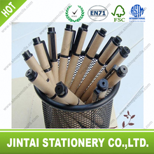 ECO-fiendly paper ball-point pen wholesale